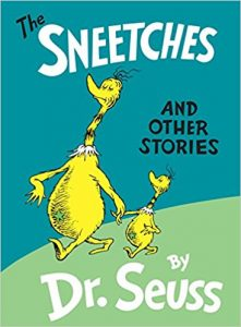 The Sneetches by Dr. Seuss Readers Theater for English Language Learners
