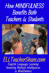 How Mindfulness Benefits Both Teachers and Students