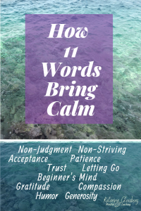Calming Techniques: Attitudes of Mindfulness include Non-Judging, Patience, Beginner's Mind, Trust, Non-Striving, Acceptance, Letting Go, and more! These mindful concepts can be a simple positive mindset reframe. Awareness of these attitudes brings calm. #AttitudesofMindfulness #MindfulnessforBeginners #MindfulnessInspiration #Mindfulness #BenefitsofMindfulness #MindfulnessExercises
